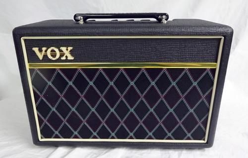 vox pfb10 pathfinder bass 10 combo bass guitar amplifier ebay. Black Bedroom Furniture Sets. Home Design Ideas