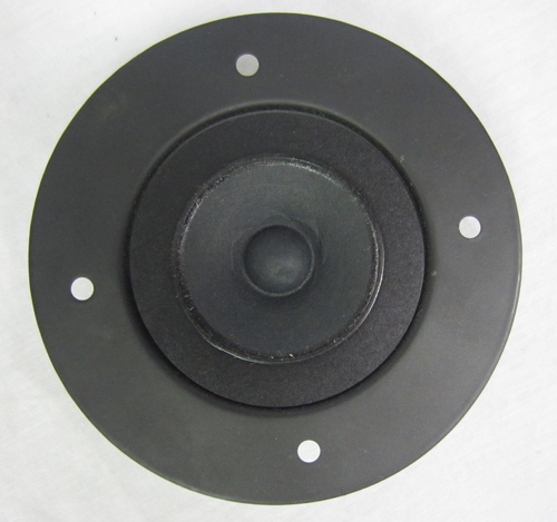 1 radio shack 40 1270d 1 3 4 quot car stereo cone tweeter speaker 8 ohms 25w rms ebay