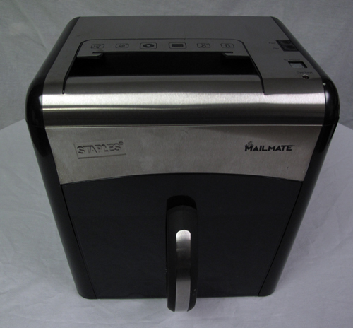 staples shredder spl nmc100fa manual